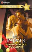Diana Palmer - Słodko-gorzkie pocałunki