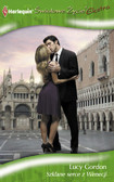 Lucy Gordon - Szklane serce z Wenecji