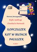 Hanna Januszewska - Kopciuszek