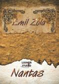 Emil Zola - Nantas