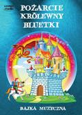 Maciej Wojtyszko - Pożarcie królewny Bluetki
