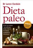 dr Loren Cordain - Dieta paleo