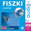 Patrycja Wojsyk - FISZKI audio  j. angielski Starter