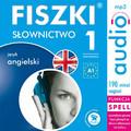 Patrycja Wojsyk - FISZKI audio - j. angielski - Słownictwo 1