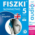 Patrycja Wojsyk - FISZKI audio - j. angielski - Słownictwo 5