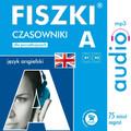 Patrycja Wojsyk - FISZKI audio - j. angielski - Czasowniki dla początkujących