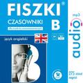Patrycja Wojsyk - FISZKI audio - j. angielski - Czasowniki dla średnio zaawansowanych