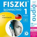 Kinga Perczyńska - FISZKI audio - j. niemiecki - Słownictwo 1