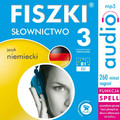 Kinga Perczyńska - FISZKI audio - j. niemiecki - Słownictwo 3
