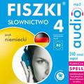 Kinga Perczyńska - FISZKI audio - j. niemiecki - Słownictwo 4