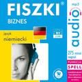 Kinga Perczyńska - FISZKI audio - j. niemiecki - Biznes