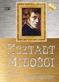 Jerzy Broszkiewicz - Kształt miłości