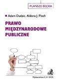 Adam Dudzic, Aldona Joanna Ploch - Prawo międzynarodowe publiczne