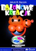 Jakub B. Bączek - Balonowe Kreacje