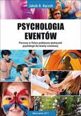 Jakub B. Bączek - Psychologia eventów