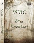 Eliza Orzeszkowa - Abc