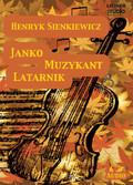 Henryk Sienkiewicz - Latarnik, Janko muzykant
