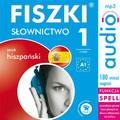 Kinga Perczyńska - FISZKI audio - j. hiszpański - Słownictwo 1