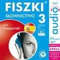 Kinga Perczyńska - FISZKI audio - j. hiszpański - Słownictwo 3