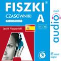 Kinga Perczyńska - FISZKI audio - j. hiszpański - Czasowniki dla początkujących