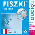 Patrycja Wojsyk - FISZKI audio - j. francuski - Starter