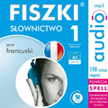 Patrycja Wojsyk - FISZKI audio - j. francuski - Słownictwo 1