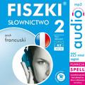 Patrycja Wojsyk - FISZKI audio - j. francuski - Słownictwo 2