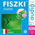 Patrycja Wojsyk - FISZKI audio - j. włoski - Starter