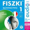 Patrycja Wojsyk - FISZKI audio - j. włoski - Słownictwo 1