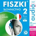 Patrycja Wojsyk - FISZKI audio - j. włoski - Słownictwo 2