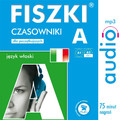 Patrycja Wojsyk - FISZKI audio - j. włoski - Czasowniki dla początkujących