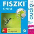 Kinga Perczyńska - FISZKI audio - j. portugalski - Starter