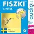 Patrycja Wojsyk - FISZKI audio - j. szwedzki - Starter