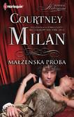 Courtnay Milan - Małżeńska próba