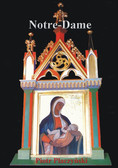 Piotr Placzyński - Notre-Dame. Collage literacki wg idei Marcela Duchampa