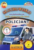 Lech Tkaczyk, Jacek Wanszewicz - Policjant