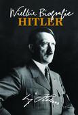 Katarzyna Fiołka - Hitler. Wielkie Biografie