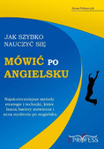 Anna Piekarczyk - Jak szybko nauczyć się mówić po angielsku