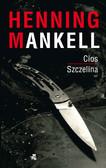 Henning Mankell - Cios. Szczelina (Piramida. Część 1)