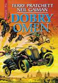 Terry Pratchett, Neil Gaiman - Dobry Omen