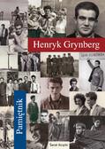 Henryk Grynberg - Pamiętnik