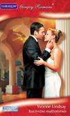 Yvonne Lindsay - Korzystne małżeństwo