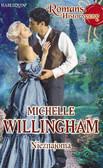 Michelle Willingham - Nieznajoma