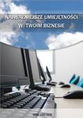 mgr Iwona Kubis - Najważniejsze umiejętności w biznesie