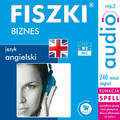 Patrycja Wojsyk - FISZKI audio - j. angielski - Biznes
