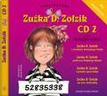 Barbara Park - Zuźka D. Zołzik audio 2