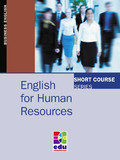 Pat Pledger - English for Human Resources