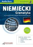 Opracowanie zbiorowe - Niemiecki Gramatyka
