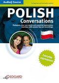 Opracowanie zbiorowe - Polski Konwersacje Polish Conversations