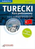 Opracowanie zbiorowe - Turecki - Kurs podstawowy